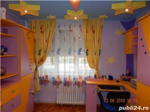 Vand apartament lux cu 3 camere - imagine 3