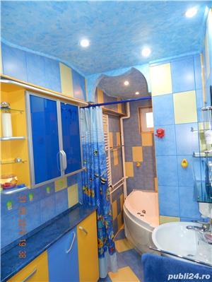 Vand apartament lux cu 3 camere - imagine 5