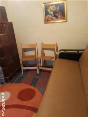 Casa de vanzare in comuna Marculesti, jud. Ialomita total suprafata teren + casa  de 660mp! - imagine 7