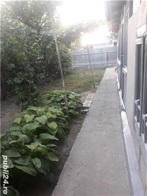 Casa de vanzare in comuna Marculesti, jud. Ialomita total suprafata teren + casa  de 660mp! - imagine 2
