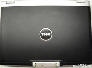 Dezmembrez Laptop DELL XPS M1210 (PP1S) (placa video defecta) Merge pe monitor extern - imagine 3