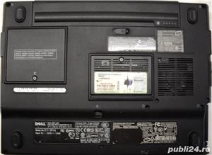 Dezmembrez Laptop DELL XPS M1210 (PP1S) (placa video defecta) Merge pe monitor extern - imagine 4