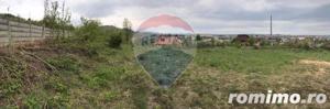 Teren de vanzare intr-o zona linistita cu o priveliste superba - imagine 4