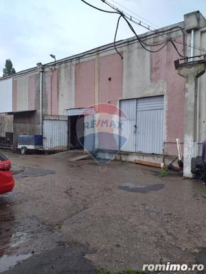Spațiu comercial de inchiriat zona Nufarul - imagine 1