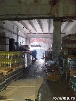 Spațiu comercial de inchiriat zona Nufarul - imagine 9
