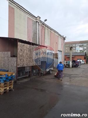 Spațiu comercial de inchiriat zona Nufarul - imagine 2