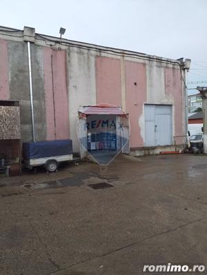Spațiu comercial de inchiriat zona Nufarul - imagine 3