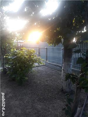 Casa de vanzare in comuna Marculesti, jud. Ialomita total suprafata teren + casa  de 660mp! - imagine 3