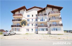 STARTIMOB - Inchiriez apartament nemobilat bloc vila Tractorul - imagine 1