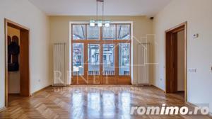 Piata Victoriei - Apartament superb nemobilat 190 mp - imagine 2