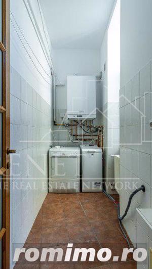 Piata Victoriei - Apartament superb nemobilat 190 mp - imagine 14
