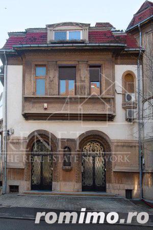Piata Victoriei - Apartament superb nemobilat 190 mp - imagine 3