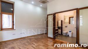 Piata Victoriei - Apartament superb nemobilat 190 mp - imagine 13