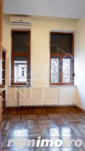 Piata Victoriei - Apartament superb nemobilat 190 mp - imagine 7
