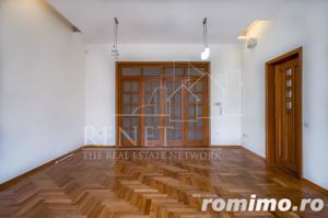 Piata Victoriei - Apartament superb nemobilat 190 mp - imagine 4
