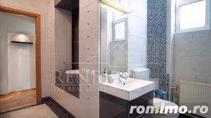 Piata Victoriei - Apartament superb nemobilat 190 mp - imagine 11