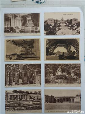 Vand carti postale vechi 1900-1930 - imagine 3