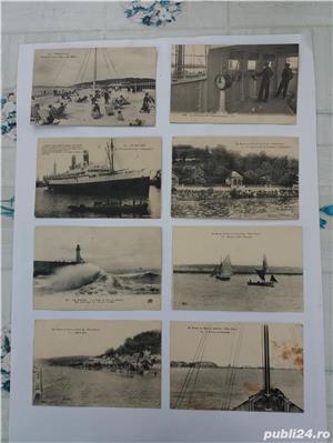 Vand carti postale vechi 1900-1930 - imagine 4