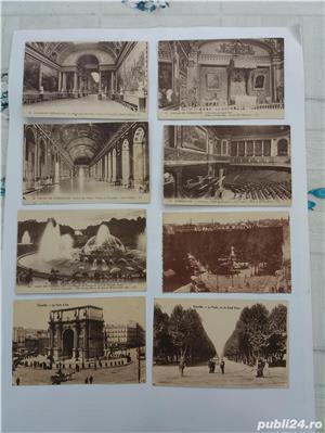 Vand carti postale vechi 1900-1930 - imagine 1