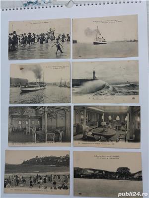 Vand carti postale vechi 1900-1930 - imagine 8