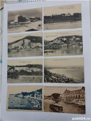 Vand carti postale vechi 1900-1930 - imagine 9