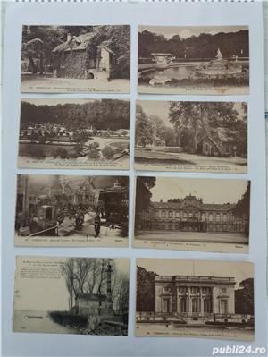 Vand carti postale vechi 1900-1930 - imagine 7