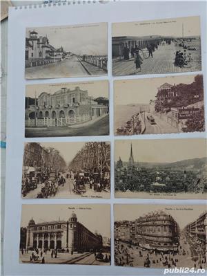 Vand carti postale vechi 1900-1930 - imagine 10