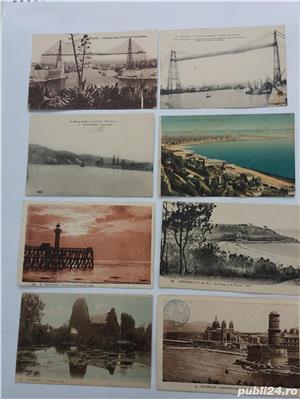 Vand carti postale vechi 1900-1930 - imagine 13