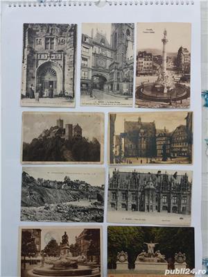 Vand carti postale vechi 1900-1930 - imagine 15