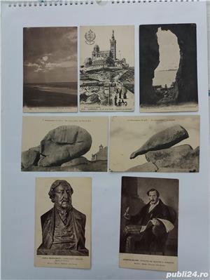 Vand carti postale vechi 1900-1930 - imagine 17
