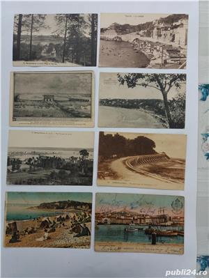 Vand carti postale vechi 1900-1930 - imagine 16