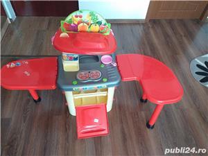 Bucătărie copii - imagine 4