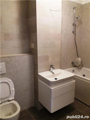 Apartament 3 camere decomandate in bloc nou, ultracentral, cu loc de parcare in garaj subsol. - imagine 10