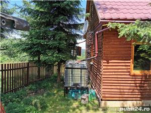 Vând cabana la Mărișel  - imagine 13
