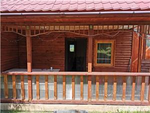 Vând cabana la Mărișel  - imagine 12