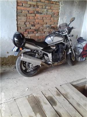 Suzuki GSF1200 - imagine 3