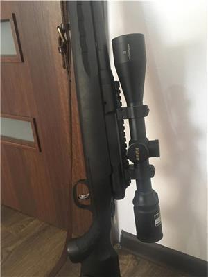 Savage Axis, cal. 308 winchester  - imagine 4