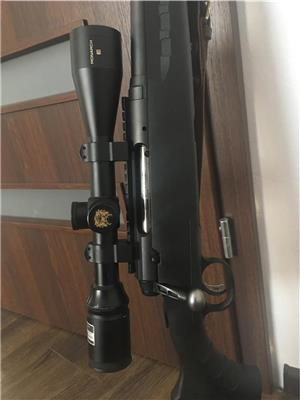 Savage Axis, cal. 308 winchester  - imagine 5