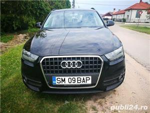 Audi Q3 2.0 TDI - imagine 1
