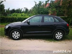Audi Q3 2.0 TDI - imagine 9