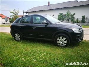Audi Q3 2.0 TDI - imagine 8