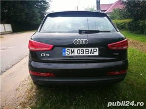 Audi Q3 2.0 TDI - imagine 5