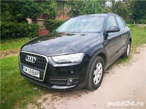 Audi Q3 2.0 TDI - imagine 7