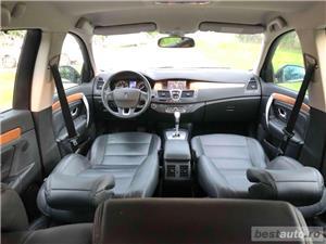 Renault Laguna lll Navi Xenon Full Extrasse - imagine 8