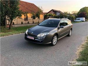 Renault Laguna lll Navi Xenon Full Extrasse - imagine 1