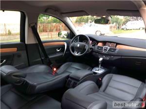 Renault Laguna lll Navi Xenon Full Extrasse - imagine 6