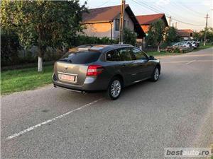 Renault Laguna lll Navi Xenon Full Extrasse - imagine 5