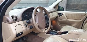 Mercedes-benz Clasa ML ml 270 - imagine 3