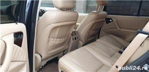 Mercedes-benz Clasa ML ml 270 - imagine 9