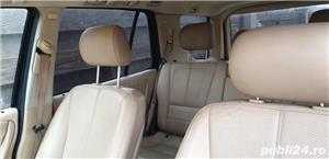 Mercedes-benz Clasa ML ml 270 - imagine 7